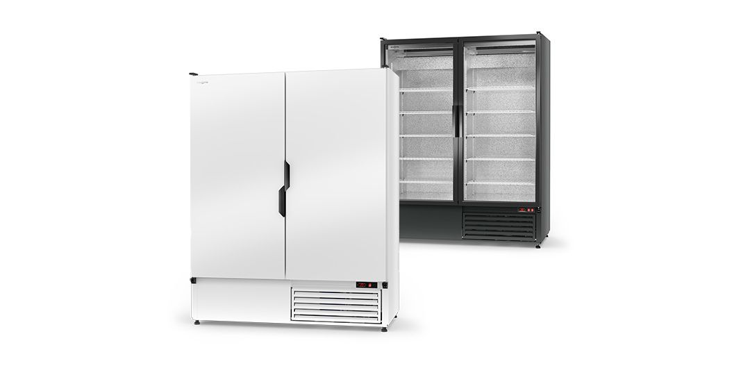szafy chłodnicze RAPA