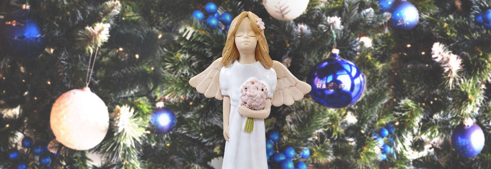 anioł z licytacji LKB