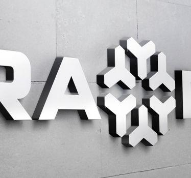 Logo RAPA producent urządzeń chłodniczych w Lublinie